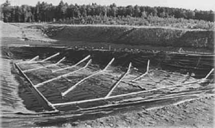Metcalf And Eddy Sludge Drying Beds